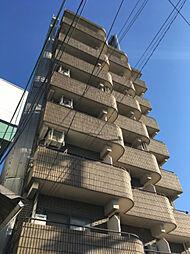 ビバリーヒルズ南加賀屋[6階]の外観