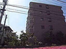 サテライト茅ヶ崎21[102号室]の外観