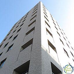 ウィステリア明石[10階]の外観