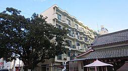 サンライズワタナベマンション[410号室]の外観