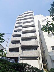 ネオマイム横浜台町[503号室]の外観