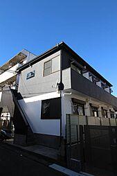 リーフデザインハウス朝霞台[103号室]の外観
