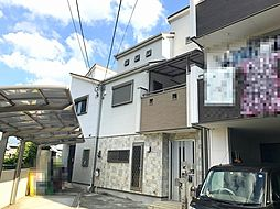 八尾市太田8丁目