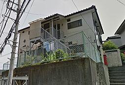 [一戸建] 神奈川県横浜市南区中里4丁目 の賃貸【/】の外観