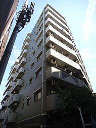 リヴァージュ コート[2階]の外観
