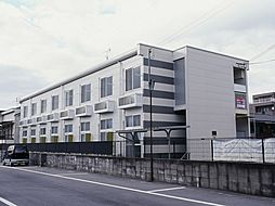 Osaka Metro谷町線 守口駅 徒歩16分の賃貸アパート