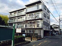 アーネスト武庫川[4階]の外観