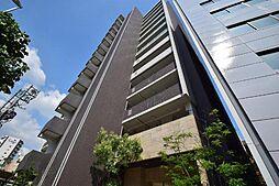 コンフォリア新栄[2階]の外観