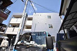阪急京都本線 正雀駅 徒歩10分の賃貸マンション