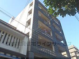 ドルチェヴィータ京都六角[5階]の外観