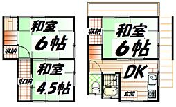 広島駅 6.5万円