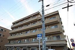 タウンライフ本郷駅前[105号室]の外観