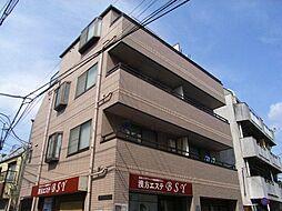十条駅 6.8万円