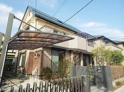 [一戸建] 千葉県八千代市緑が丘1丁目 の賃貸【千葉県 / 八千代市】の外観