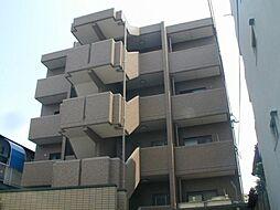 ラ・フォーレ一社[4階]の外観