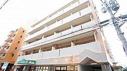 セントラルヒル城南Ⅱ[5階]の外観