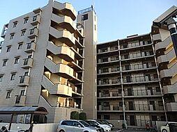 カーサドマーニ[6階]の外観