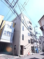 メゾン三栄[3階]の外観