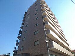 新田第11ビル[3階]の外観