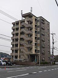 アテッサ南小倉[3階]の外観