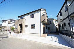 一戸建て(蘇我駅からバス利用、97.04m²、2,200万円)