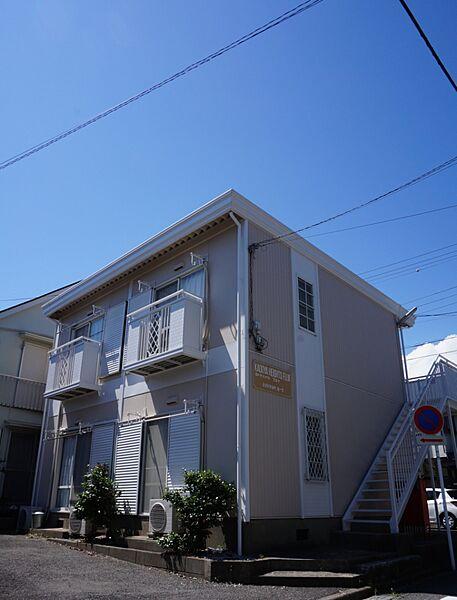 カドヤハイツ藤井 1階の賃貸【神奈川県 / 横浜市金沢区】