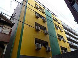 ビルシャナ千林[3階]の外観
