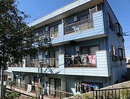 ビレッジハウス13[2階]の外観