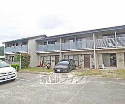 [テラスハウス] 滋賀県大津市横木2丁目 の賃貸【/】の外観