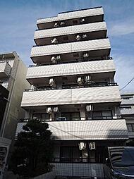 アセンズシティ2[4階]の外観
