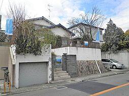 宝塚市花屋敷松ガ丘
