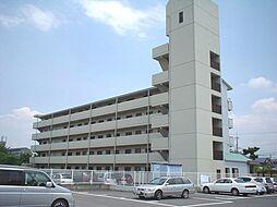 奈良県磯城郡川西町大字結崎の賃貸マンションの外観