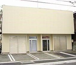 塚本ハイツ[2F東号室]の外観