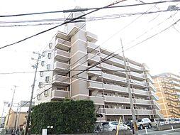 イーストヒル長田[1階]の外観