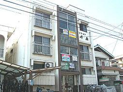 百舌鳥駅 3.5万円