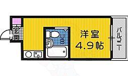 堺東駅 2.5万円
