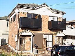 グラシィ松戸[102号室]の外観