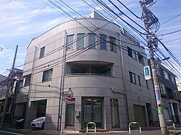 セラカントビル[2階]の外観