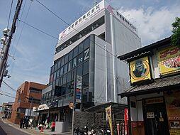 レジデンス大久保駅前ビル[5階]の外観