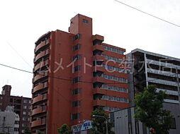 菊水コート[6階]の外観