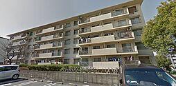 泉北桃山台団地26号棟[2階]の外観
