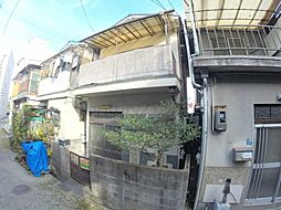 [一戸建] 兵庫県宝塚市小浜3丁目 の賃貸【/】の外観