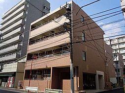 Sun Street[0202号室]の外観