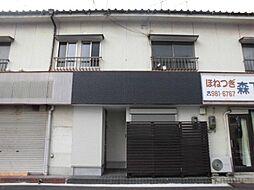 芦辺町3丁目貸家[2階]の外観
