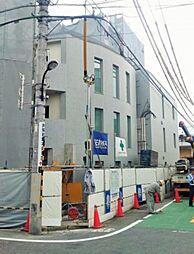 新築  B CITY APARTMENT SHINJYUKU NW[206号室号室]の外観