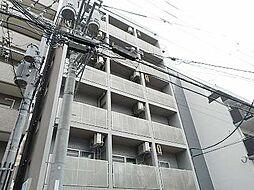 第11片山ビル[304号室]の外観