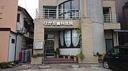 愛知県豊田市大林町14丁目の賃貸マンションの外観