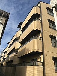 大阪府高槻市下田部町1丁目の賃貸マンションの外観