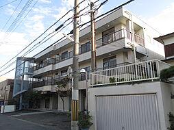 南埜第一マンション[305号室]の外観