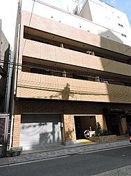 ヒューマンビレッジ[4階]の外観